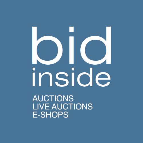 Bid Inside auction portal